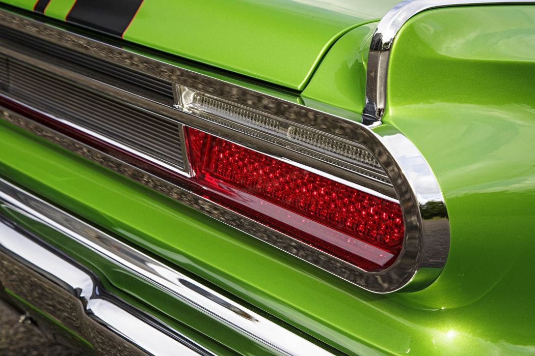 1965 Dodge Dart Big Oak Pro Touring Street Drag Hot Super Car USA -15 wallpaper