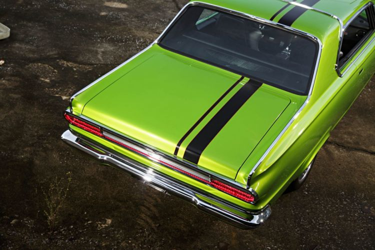 1965 Dodge Dart Big Oak Pro Touring Street Drag Hot Super Car USA -37 wallpaper