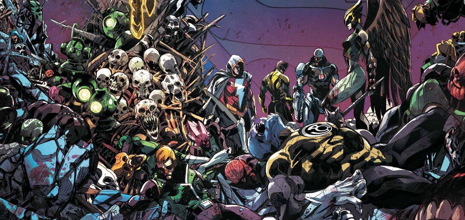 INJUSTICE Gods Among Us action fighting hero superhero warrior wallpaper
