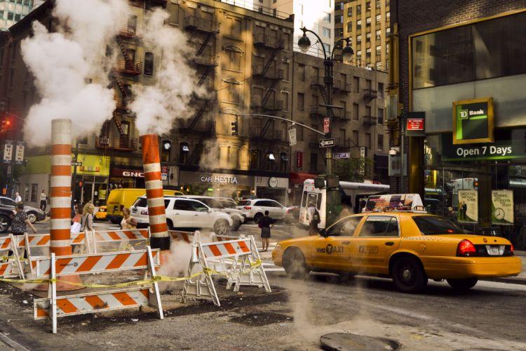 Cities New York NYC manhattan wallpaper