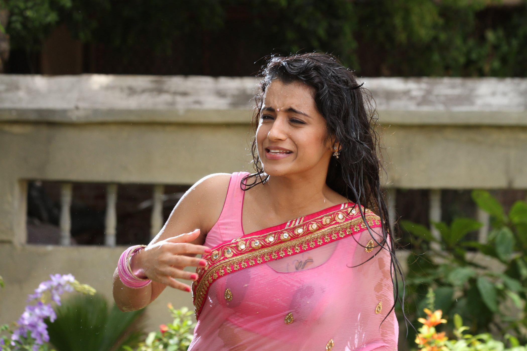 Bheema Ing Vikram, Trisha, Shireen