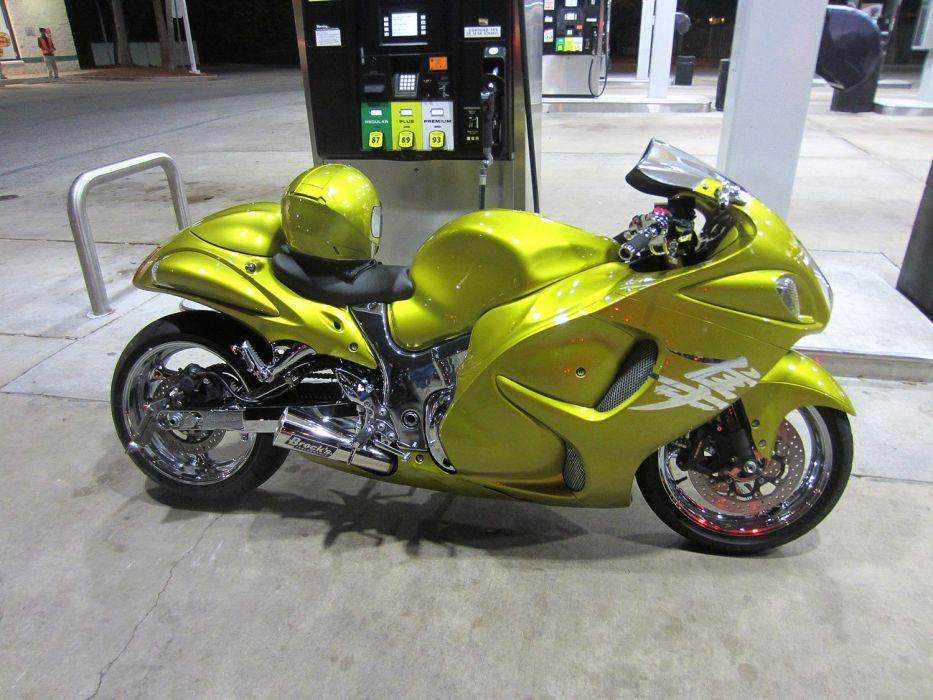 HAYABUSA Suzuki gsx1300r superbike bike motorbike motorcycle gsx muscle wallpaper