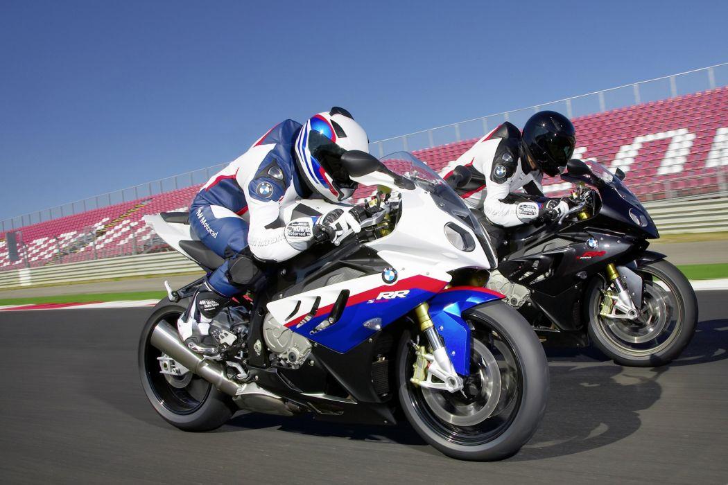BMW S1000RR superbike bike muscle motorbike wallpaper