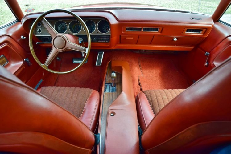 T SE 383 cars Magnum cars coupe classic wallpaper