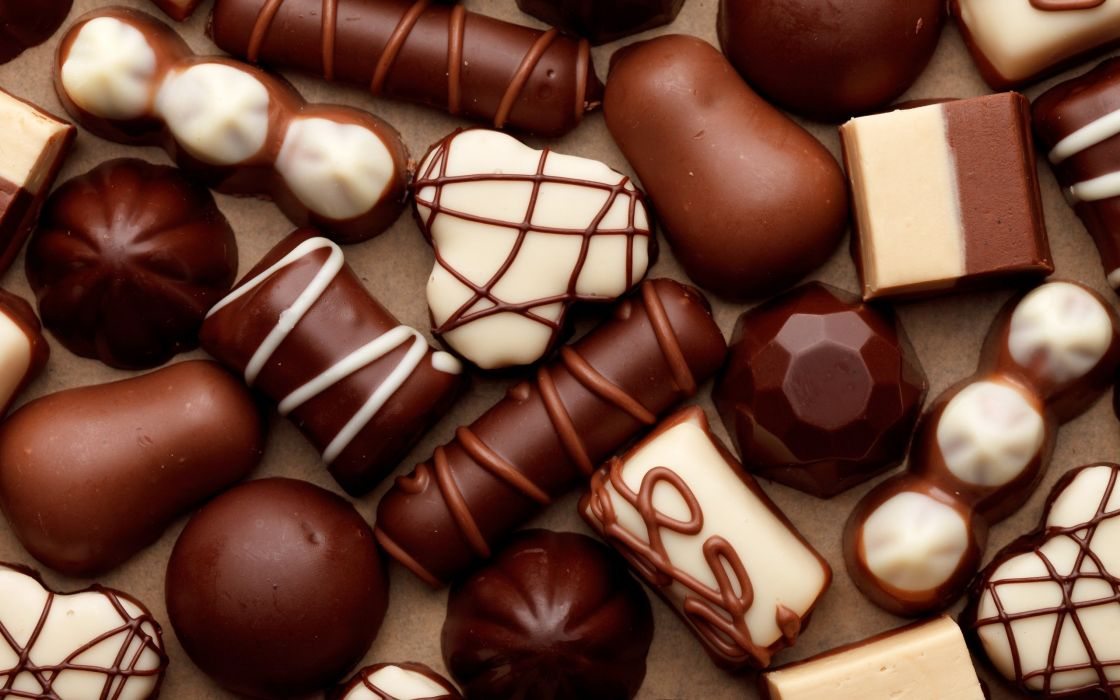 chocolate sweets dairy wallpaper