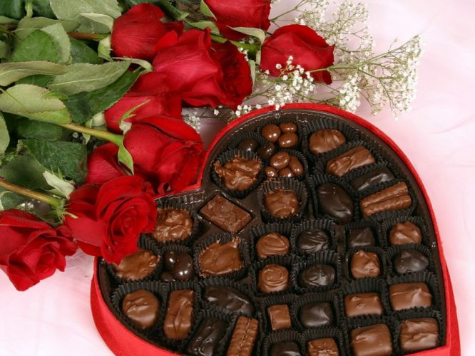 candy gift chocolate wallpaper