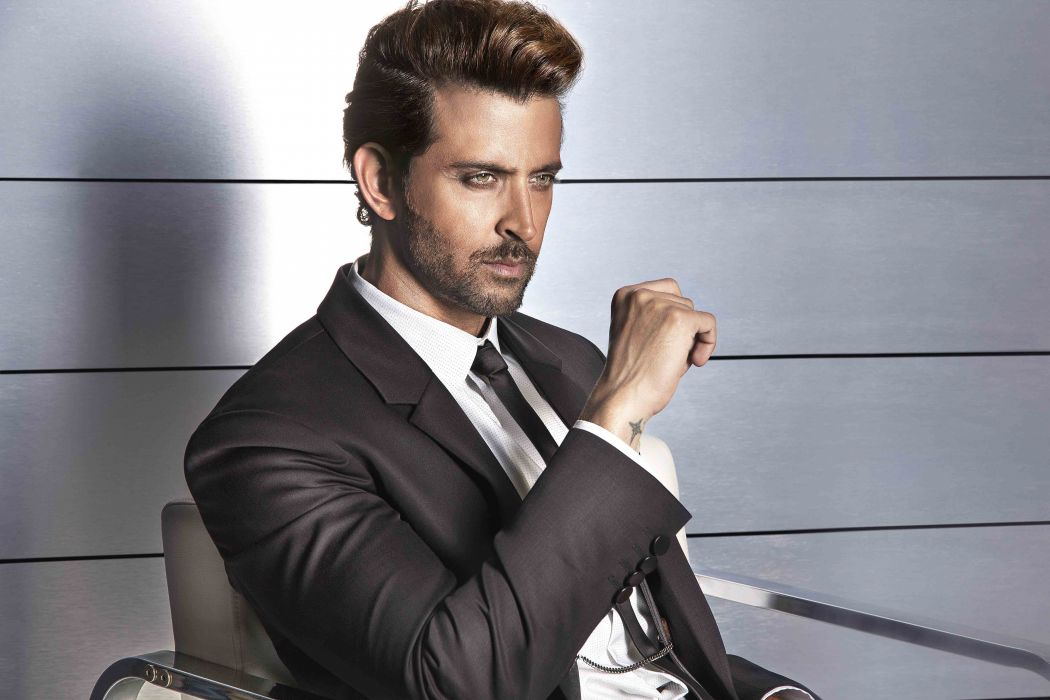 hrithik roshan actor jacket wallpaper
