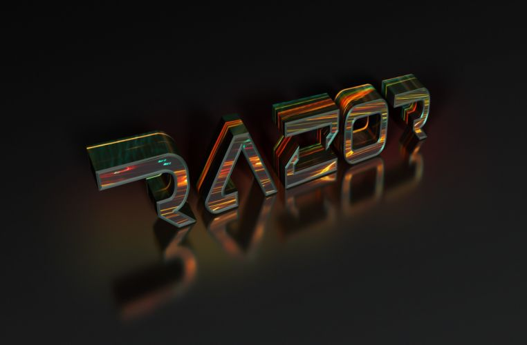 abstracto texto razor wallpaper