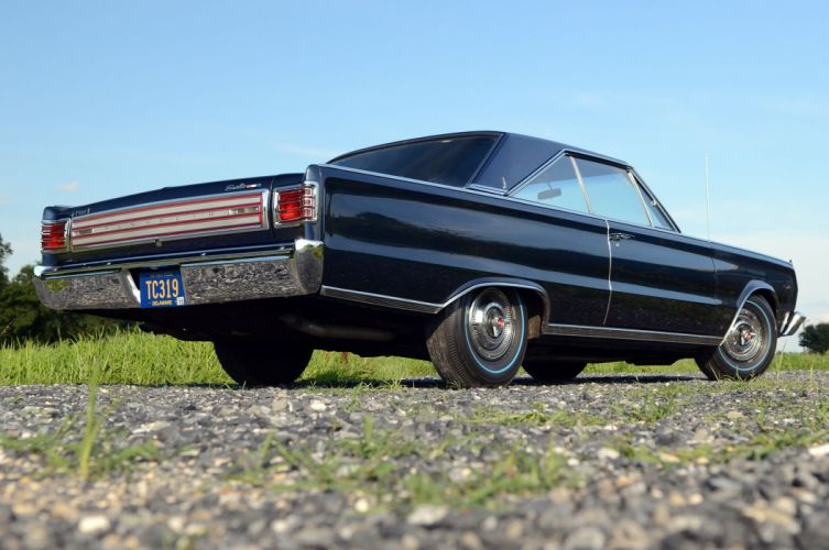 1966 plymouth satellite cars classic wallpaper