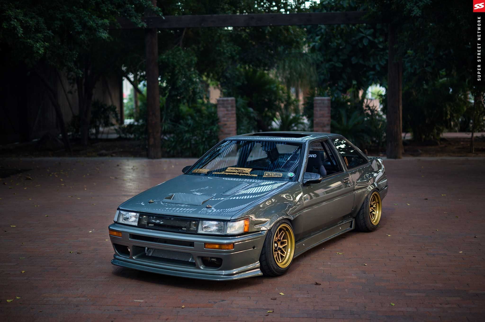 1986 toyota corolla ae86 cars modified wallpaper 2048x1360 927724 wallpaperup. Black Bedroom Furniture Sets. Home Design Ideas