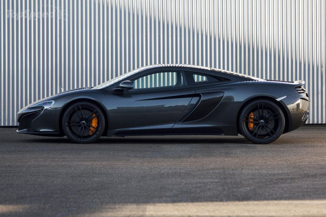 2016 Gemballa McLaren 650S cars modified wallpaper