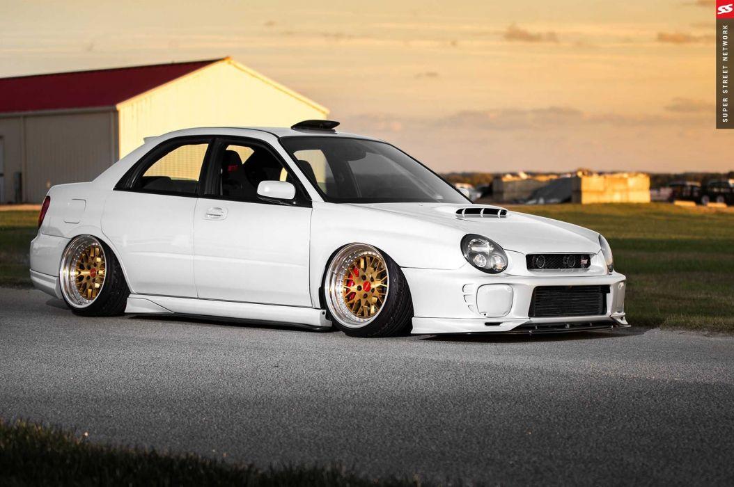 2002 Subaru Wrx Sti Cars Modified Wallpaper 2048x1360 929356 Wallpaperup