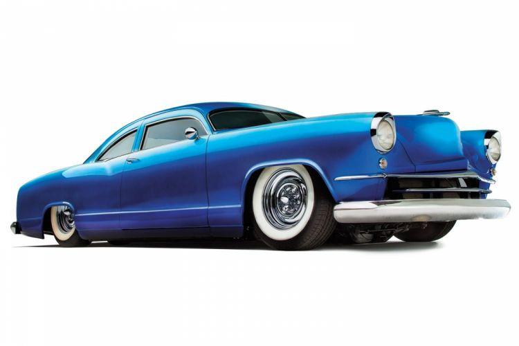 1951 Kaiser Manhattan Hoitrod ]Hot Rod Custom USA 1500x1000-04 wallpaper