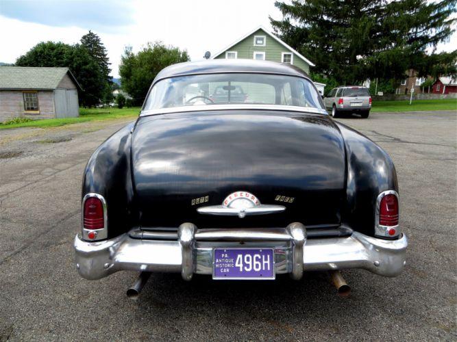 1951 Mercury Custom Kustom Hotrod Hot Rod USA 2800x2100-09 wallpaper