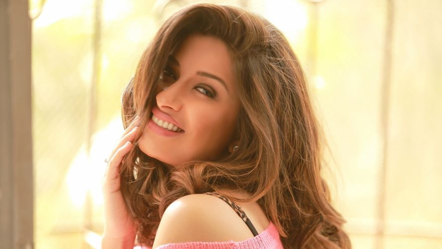 nyra banerjee bollywood actress model girl beautiful brunette pretty cute beauty sexy hot pose face eyes hair lips smile figure indian wallpaper