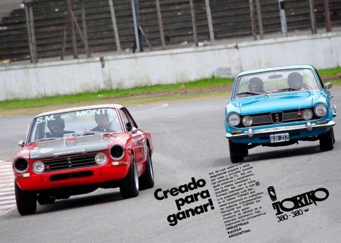 torino ika renault 380w weber tc autodromo ts azul patricios w 380 creado para ganar publicidad propaganda wallpaper