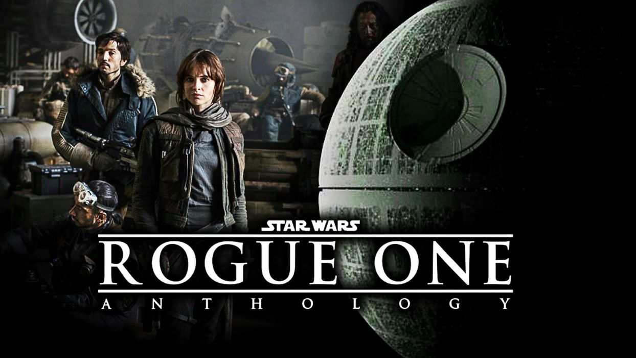 Rogue One Star Wars Story Disney Futuristic Sci Fi 1rosw Wallpaper