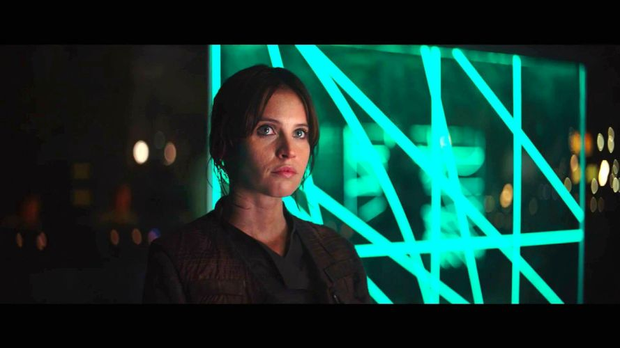ROGUE ONE Star Wars Story disney futuristic sci-fi 1rosw wallpaper