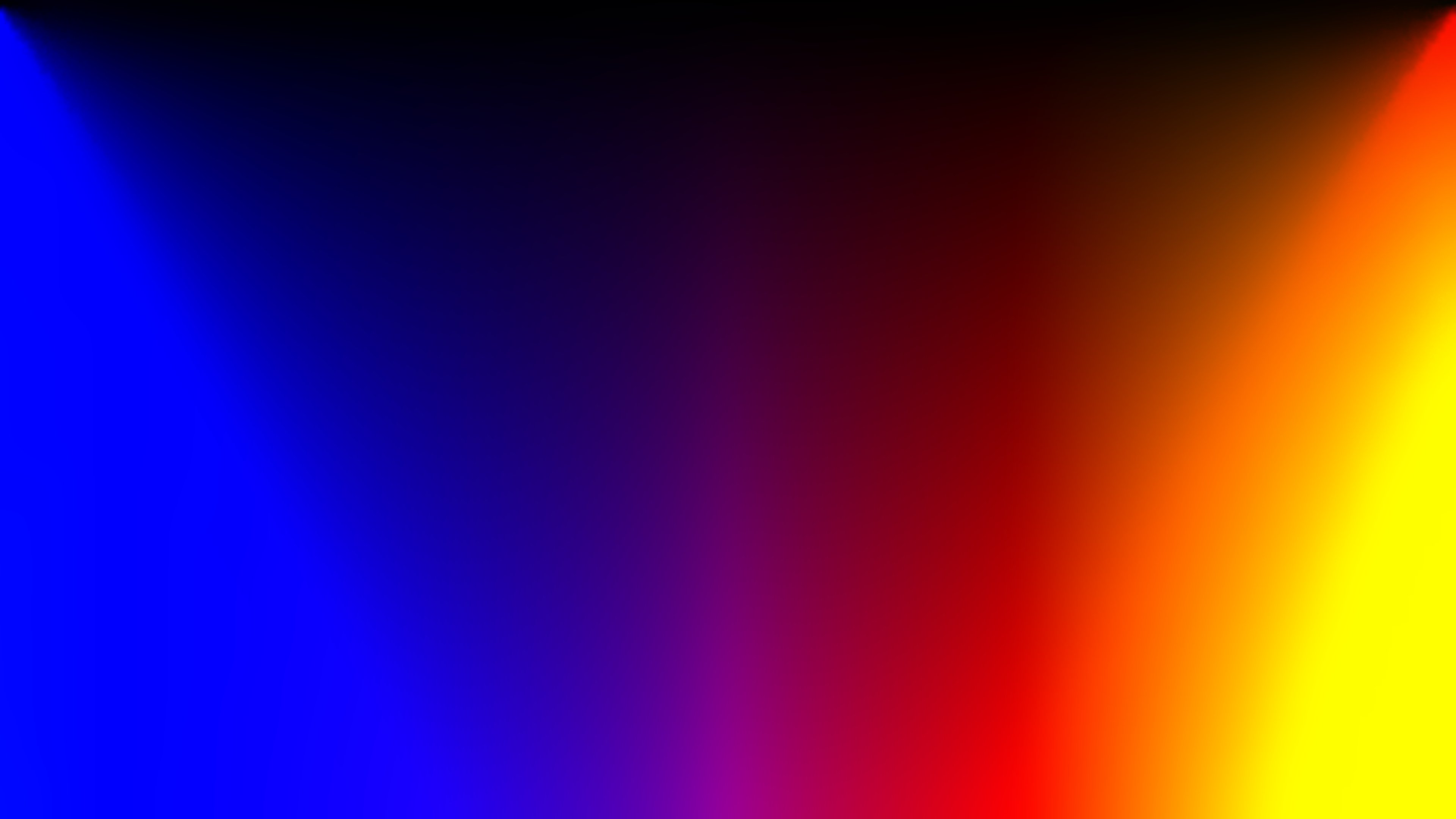 colors colorful abstract blue purple red orange yellow