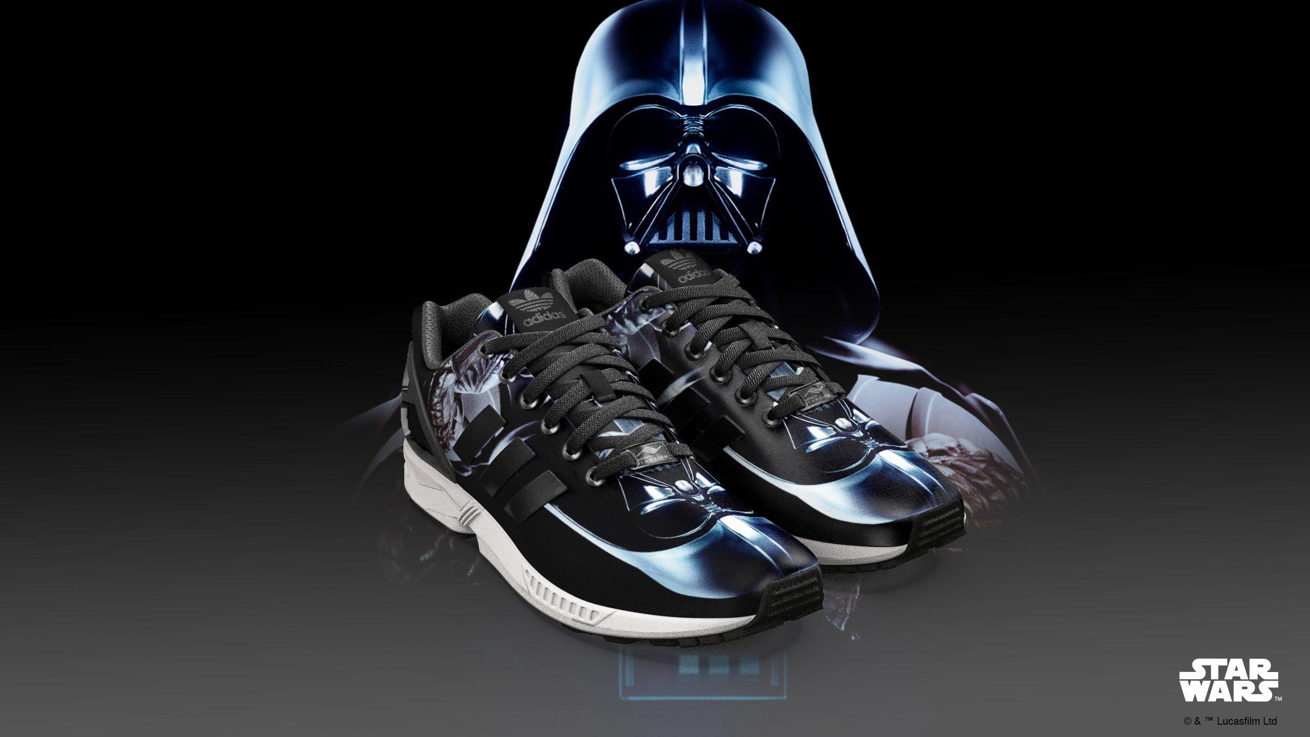 adidas star wars 2012 action