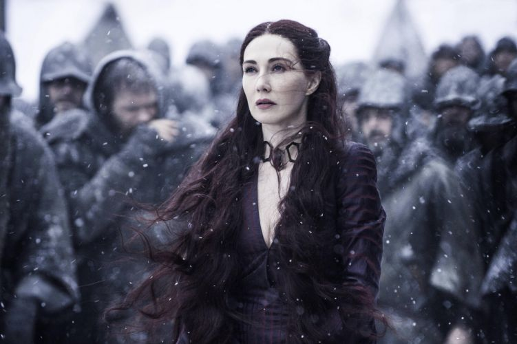 game of thrones season 5 melisandre carice van houten wallpaper