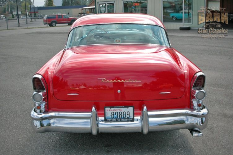1955 Buick Roadmaster Coupe Classic Old Vintage Retro USA 1500x1000-14 wallpaper