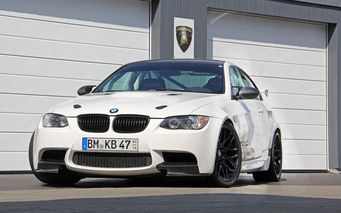 2013 KBR Motorsport BMW E92 M3 Clubsport cars modified wallpaper