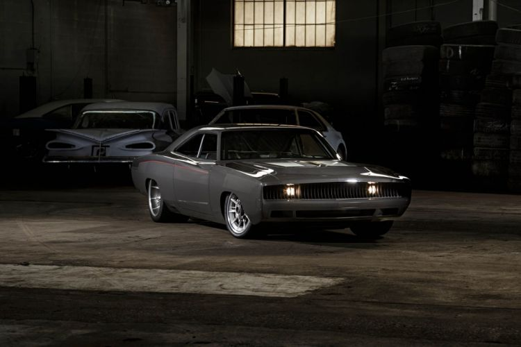 1968 dodge charger cars modified wallpaper