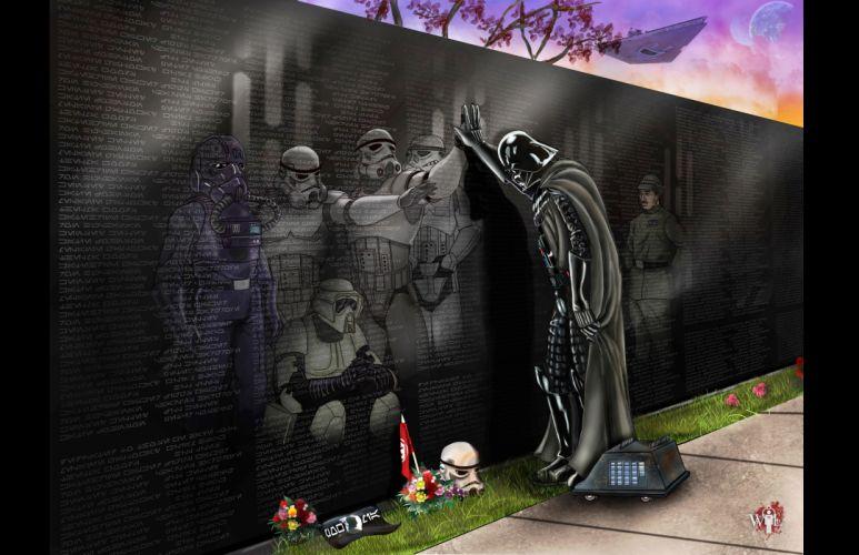 STAR WARS sci-fi acdtion fighting futuristic series adventure disney poster wallpaper