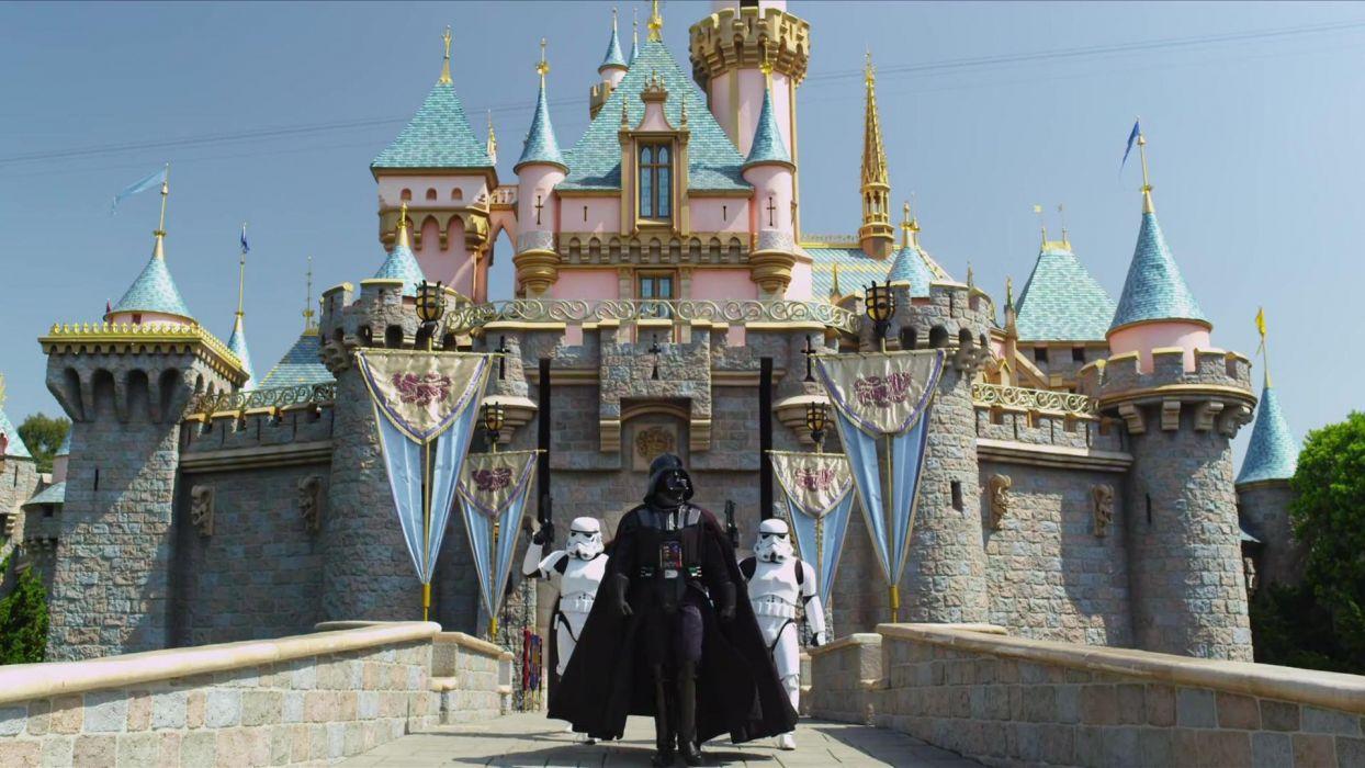 Star Wars Sci Fi Action Fighting Futuristic Series Adventure Disney Warrior Darth Vader Cyborg Wallpaper 1920x1080 934153 Wallpaperup