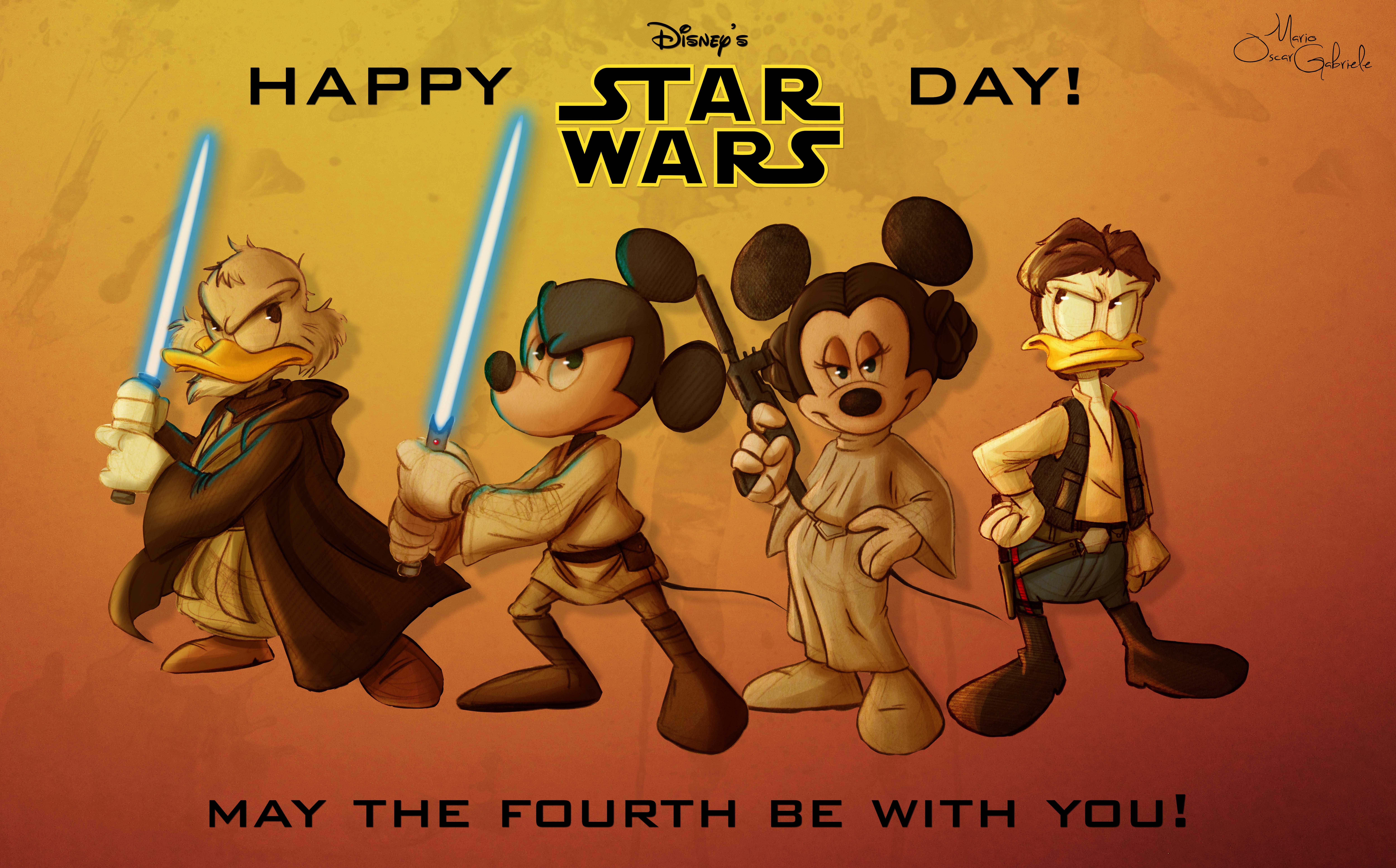 Star Wars Sci Fi Action Fighting Futuristic Series Adventure Disney Poster Wallpaper 9995x6218 934257 Wallpaperup