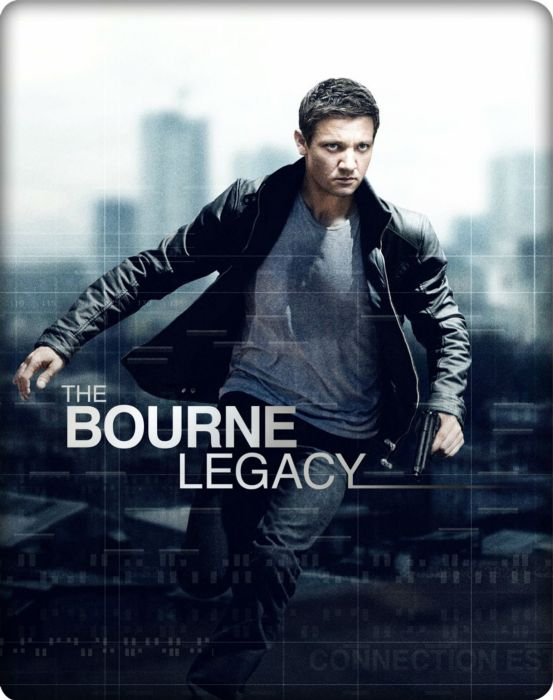 BOURNE Matt Damon action spy crime fighting thriller poster wallpaper