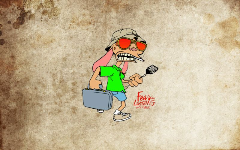 REN STIMPY animated animation cartoon comedy humor funny 1stimpy nickelodeon poster wallpaper