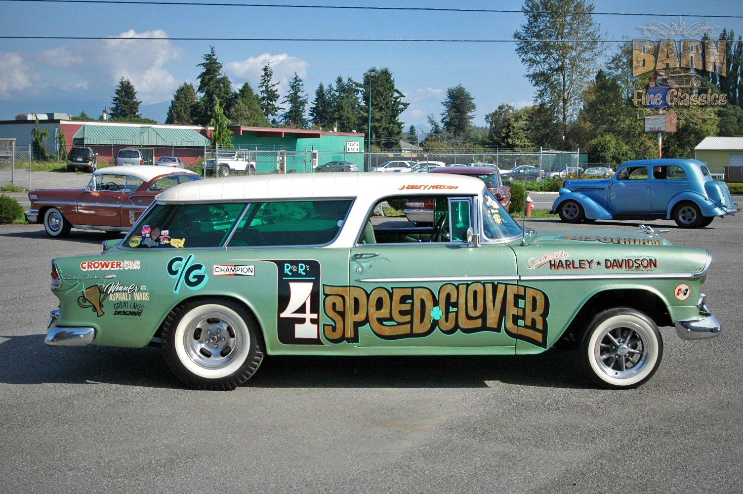 Pro  Race Car
