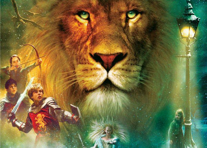 NARNIA adventure fantasy series book disney chronicles wallpaper