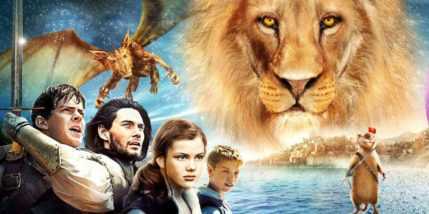 NARNIA adventure fantasy series disney chronicles book wallpaper