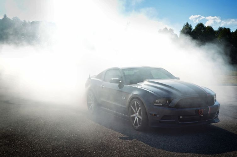 2014 Ford Mustang 5 0 Pro Touring Super Car USA -09 wallpaper