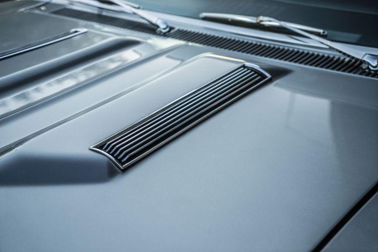 1967 Chevrolet Chevy Chevelle Pro Touring Super Car USA -09 wallpaper