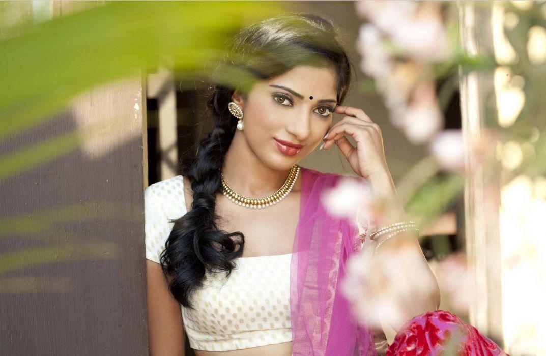 Divyani Singh bollywood actress model girl beautiful brunette pretty cute beauty sexy hot pose face eyes hair lips smile figure indian  wallpaper