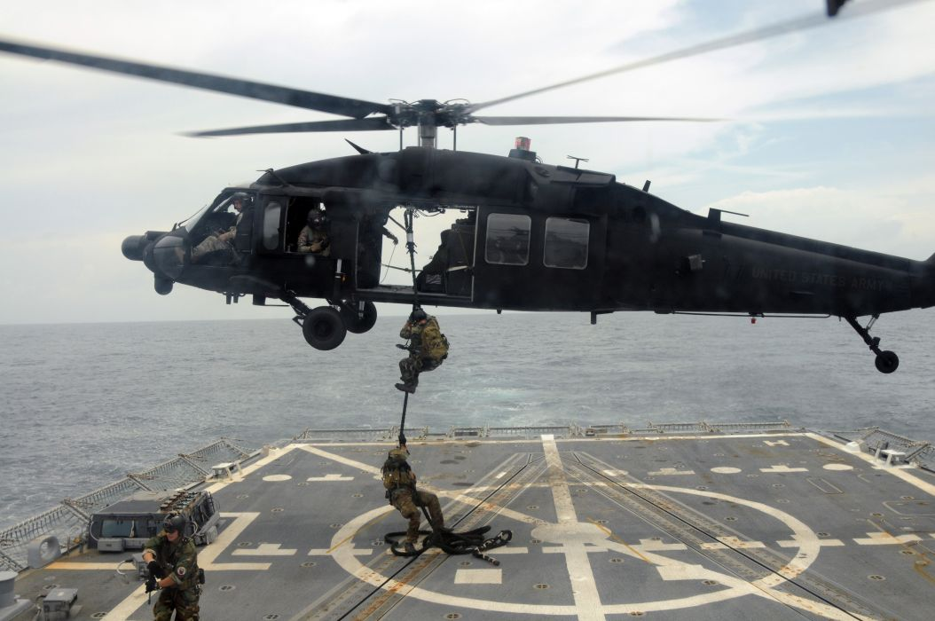 SEAL TEAM military warrior soldier action fighting crime drama navy 1stsix weapon rifle assault helicopter wallpaper