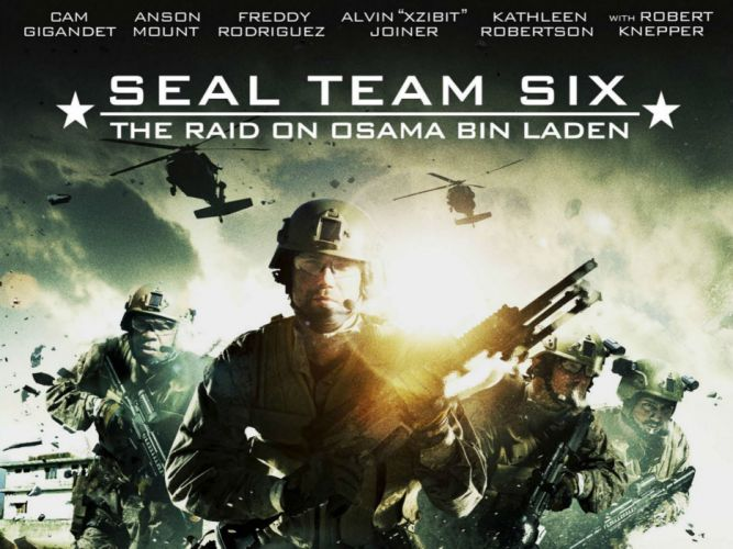 SEAL TEAM military warrior soldier action fighting crime drama navy 1stsix weapon rifle assault poster wallpaper