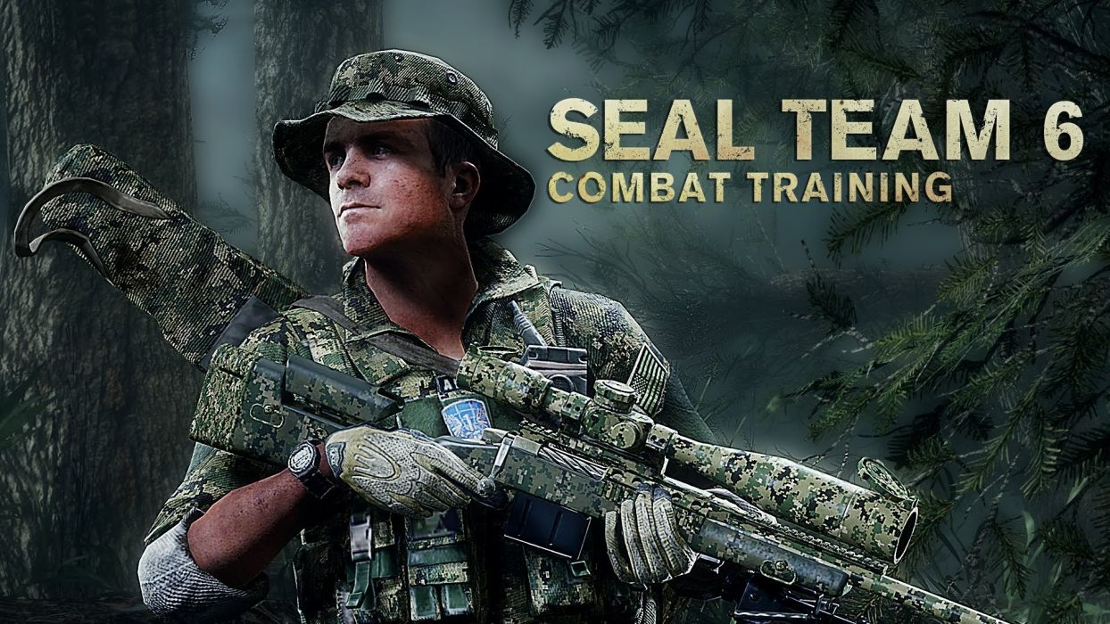 SEAL TEAM military warrior soldier action fighting crime drama navy 1stsix weapon rifle assault poster medal honor wallpaper