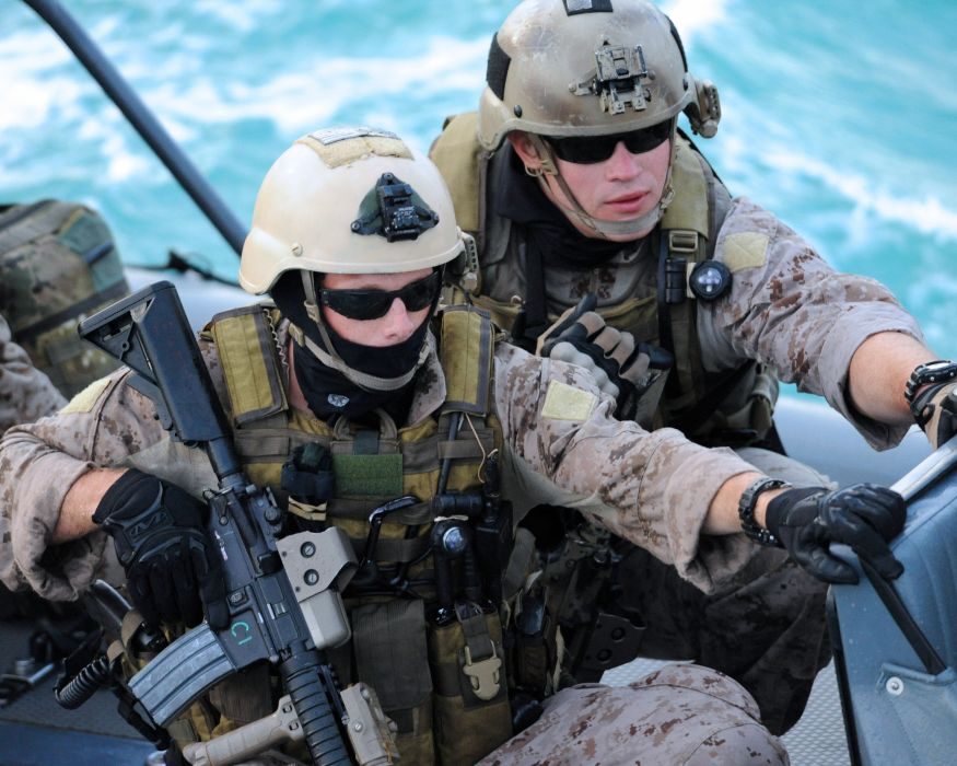 SEAL TEAM military warrior soldier action fighting crime drama navy 1stsix weapon rifle assault wallpaper