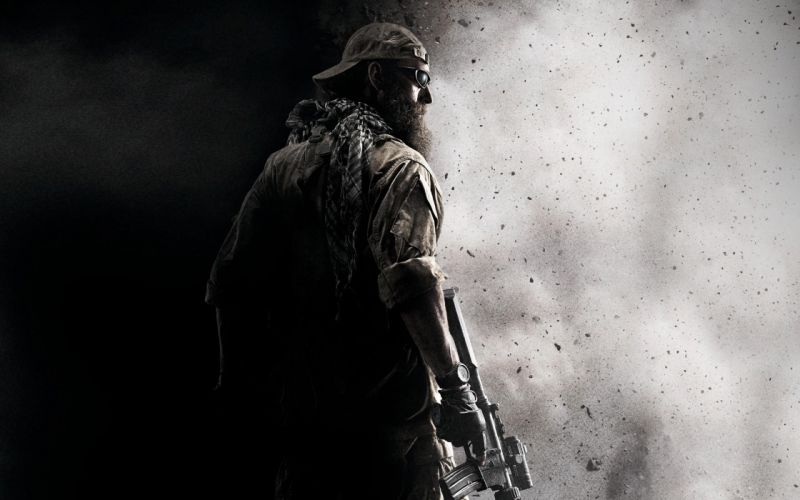 MEDAL OF HONOR shooter war warrior military action fighting soldier warfighter wallpaper