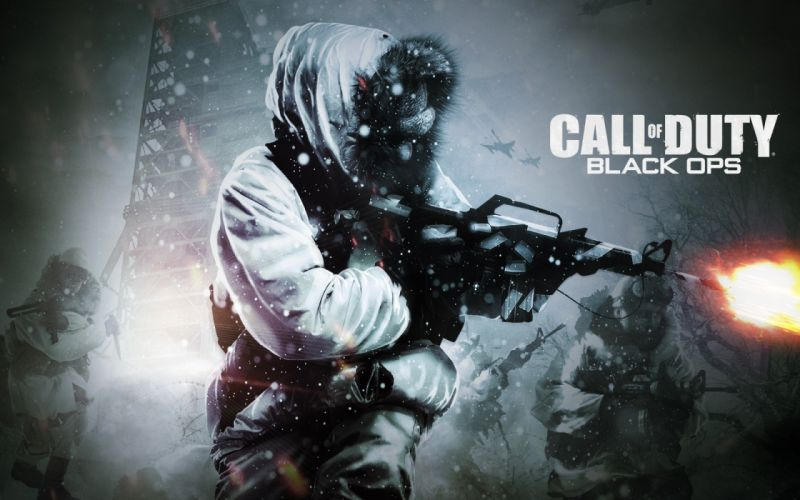 CALL Of DUTY shooter war warrior military action fighting sci-fi futuristic soldier poster wallpaper