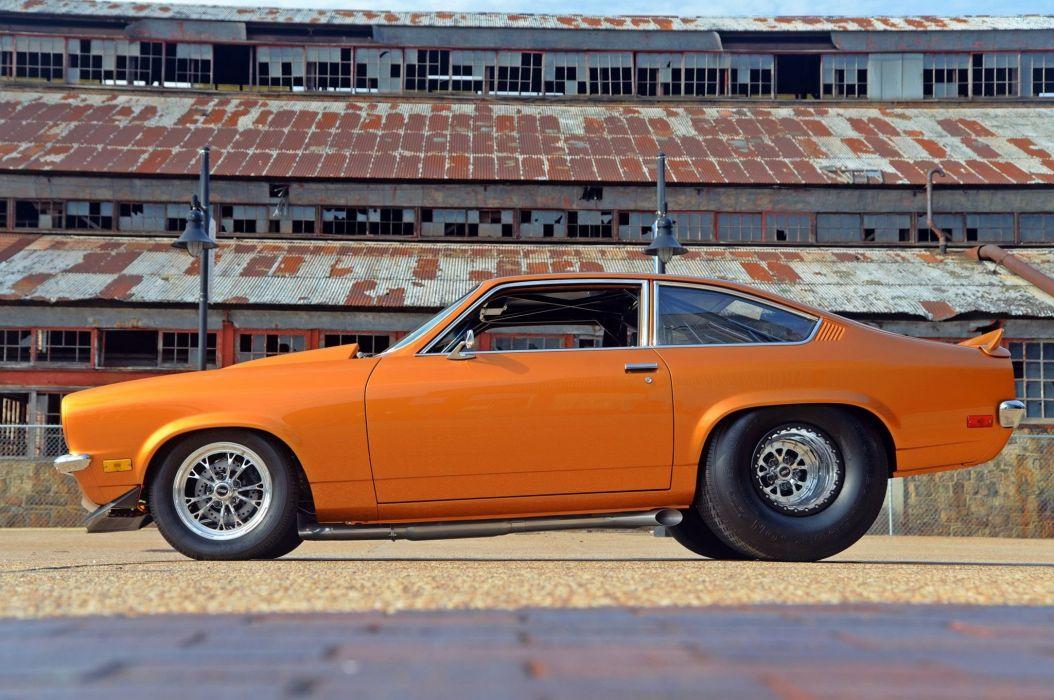 1971 Chevrolet Vega Fusion Bomb Pro Street Drag Race USA -04 ...
