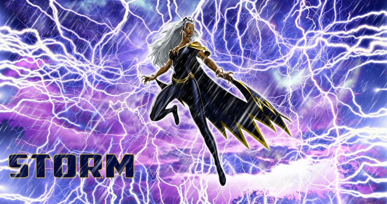 X-MEN superhero marvel action adventure fantasy sci-fi comics warrior xmen poster wallpaper