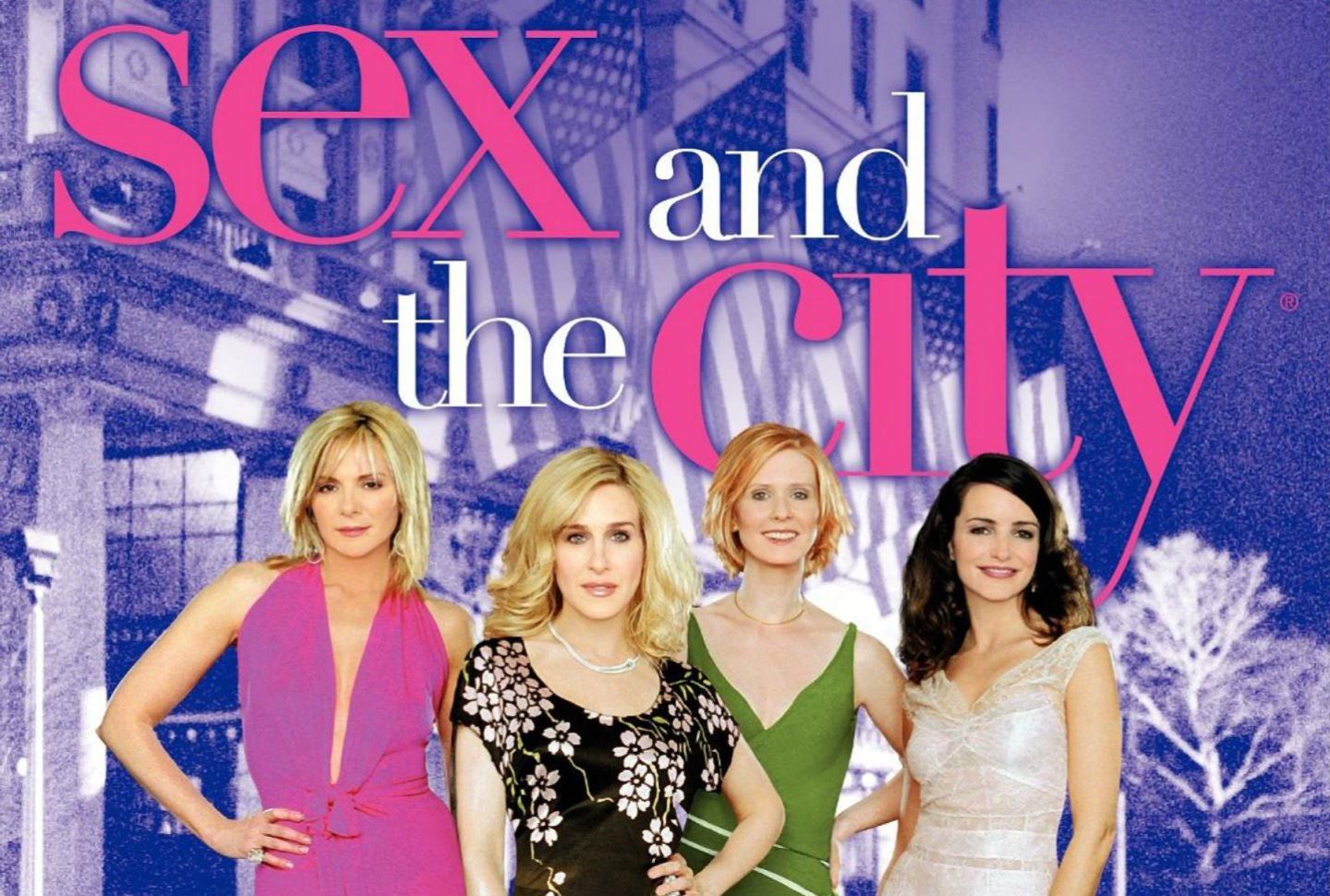 Sex and the city streaming videopremium