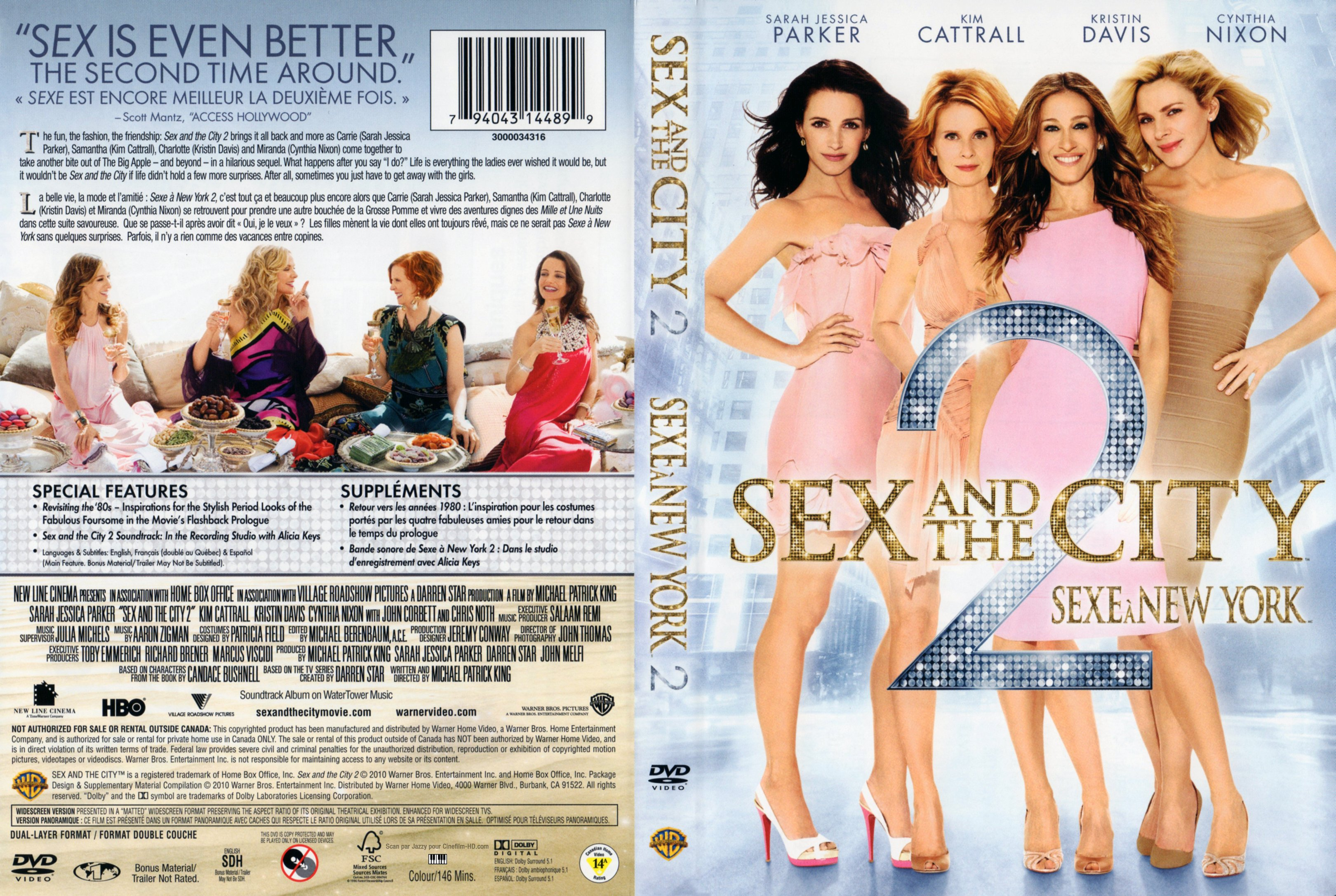 Sex And The City On Line 24