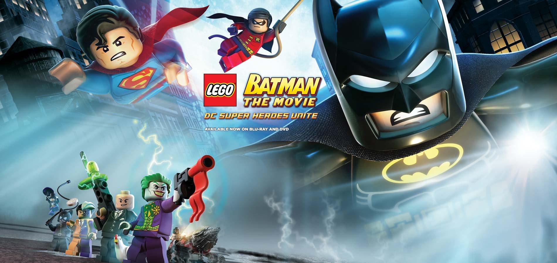 batman the movie - HD1900×900